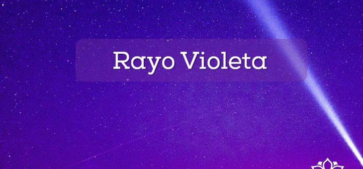 El Sábado y el Rayo Violeta