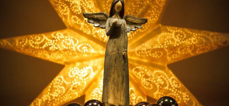 Ritual para atraer los regalos del espíritu de la navidad