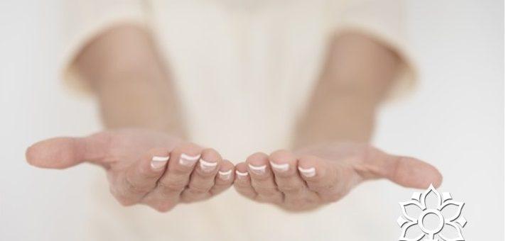 La importancia energética de las manos